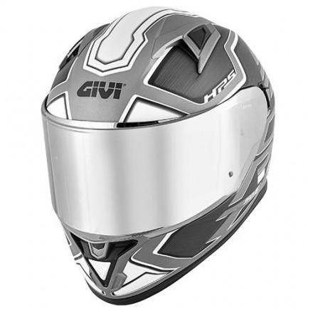 Givi casco integrale 50.6 Sport Deep Limited Edition - Nero Opaco / Silver