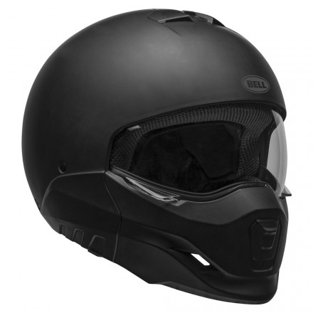 Bell casco componibile Broozer