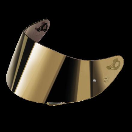 Agv Iridium Gold visor for K-5 S / K-3 S helmet - MPLK