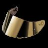 Agv visiera Iridium Gold per casco K-5 S / K-3 S - MPLK