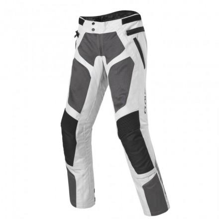 Clover pantalone uomo Ventouring-3 Wp - Nero/Grigio