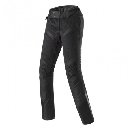 Clover pantalone donna Ventouring-3 Wp - Nero