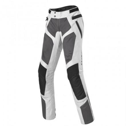 Clover pantalone donna Ventouring-3 Wp - Nero/Grigio