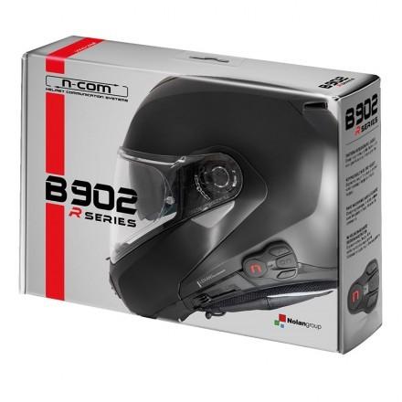 Nolan N-com interfono bluetooth singolo B902 R series
