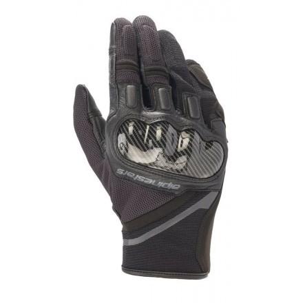 Alpinestars Chrome glove - 1169 Black Tar Gray