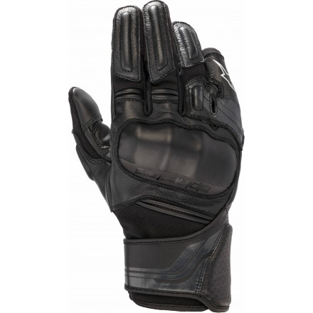 Alpinestars Booster V2 man glove - Black Black