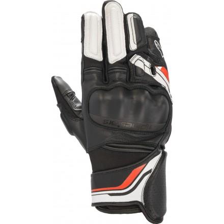Alpinestars Booster V2 man glove - Black White