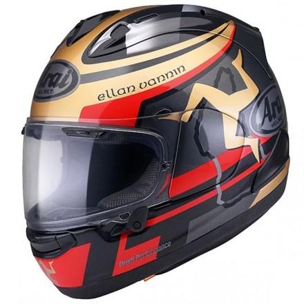 Arai casco integrale RX-7 V TT Isle Of Man 2020