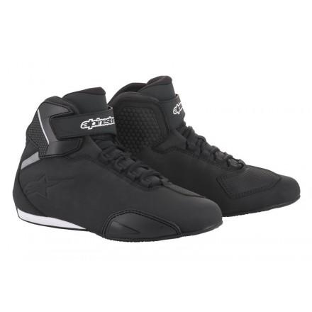 Alpinestars scarpa uomo Sektor - Nero