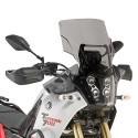 Givi cupolino specifico fumé D2145S per Yamaha Tenere' 700 (2019)