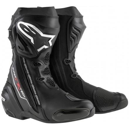 Alpinestars Supertech R men's track boot - Black