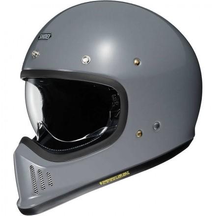 Shoei EX-Zero full face helmet - Basalt Grey