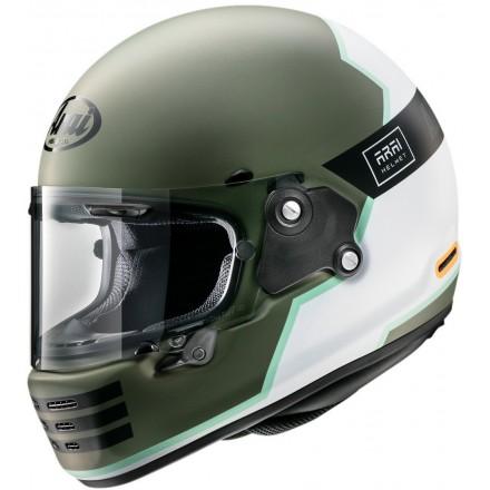 Arai casco integrale Concept-X - Overland Olive