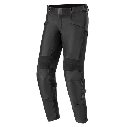 Alpinestars pantalone uomo T SP-5 Rideknit - Nero Nero