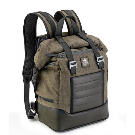 Kappa Side bag convertible into a backpack RB105