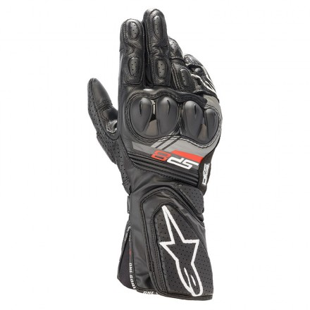 Alpinestars SP-8 V3 glove - Black