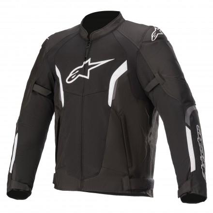 Alpinestars Ast V2 Air man jacket - Black/White