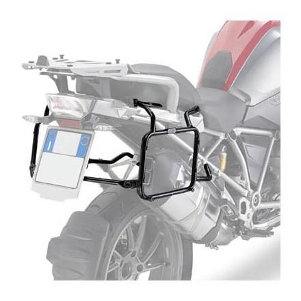 Givi portavaligie laterale PLR5108 specifico per valigie MONOKEY®