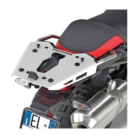 Givi attacco posteriore SRA5134 specifico per bauletto MONOKEY® per Bmw F 850 GS Adventure (19-20)