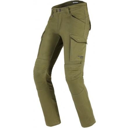 Spidi pantalone uomo Pathfinder Cargo - 265 Verde militare