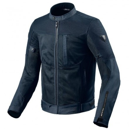 Rev'it jacket Vigor - Dark Blue