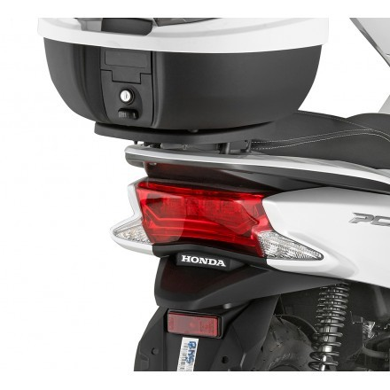 Givi rear rack SR1190 for Honda PCX 125