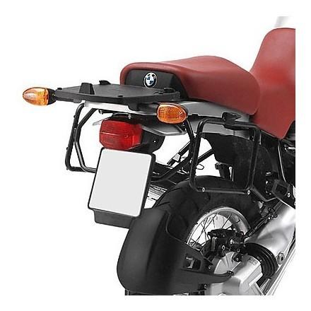 Givi attacco posteriore SR694 per Bmw R1150 GS (00-03) e R1100 GS (94-99)