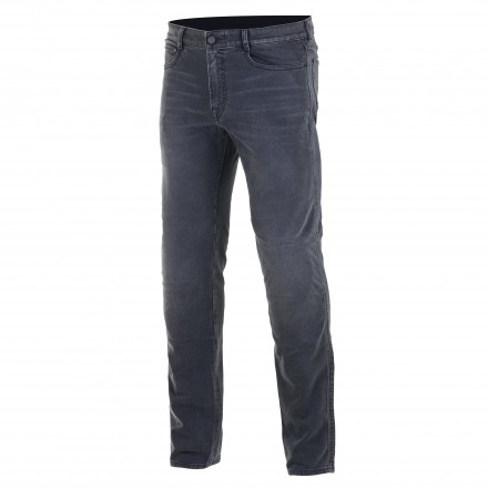 Alpinestars Copper V2 Plus denim pants Regular Fit - 1277 FacedBlack