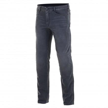Alpinestars jeans uomo Copper V2 Plus denim pants Regular Fit - 1277 FacedBlack