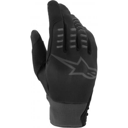 Alpinestars guanti uomo Smx-E - Nero Nero