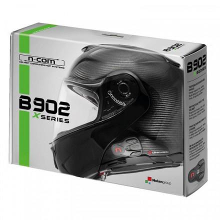 X-Lite N-Com interfono bluetooth singolo B902 X series