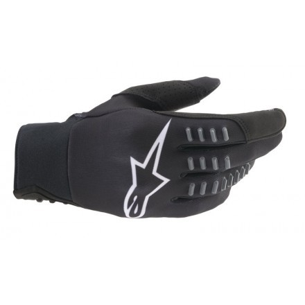 Alpinestars guanti uomo Smx-E - Nero Antracite 104