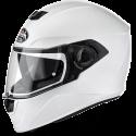 Airoh Storm Color full face helmet - White Gloss