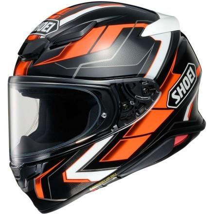 Shoei casco integrale Nxr2 Prologue TC-8