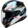 Shoei full helmet Nxr2 Arcane TC-10