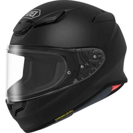 Shoei casco integrale Nxr2 - Nero opaco