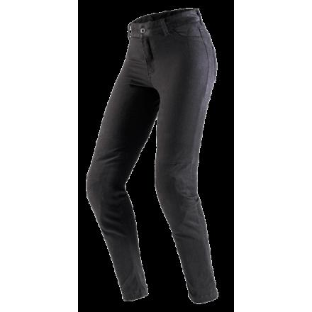 Spidi pantaloni donna Moto Leggings Pro - Nero
