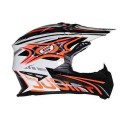 Suomy Sy Rumble vision motocross helmet
