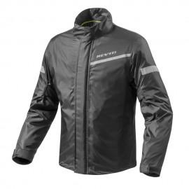 Revit giacca Cyclone nero