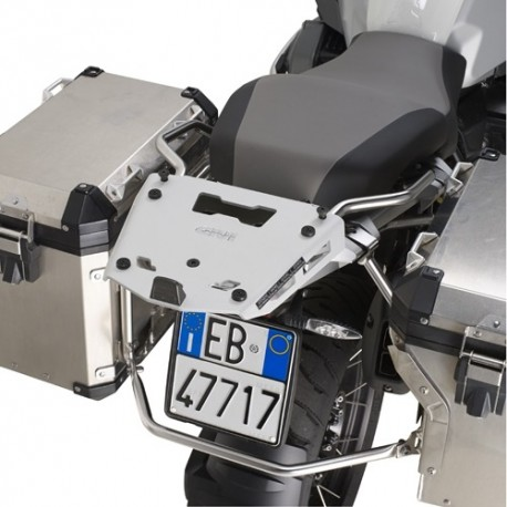 GIVI PORTAPACCHI SRA5112 PER BMW R 1200 GS ADVENTURE