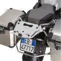 Givi rear rack SRS5112 for BMW R 1200 GS adventure