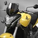Biondi windshield 8010320 per honda hornet