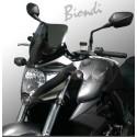 Biondi windshield 8010297 for honda cb 1000 r