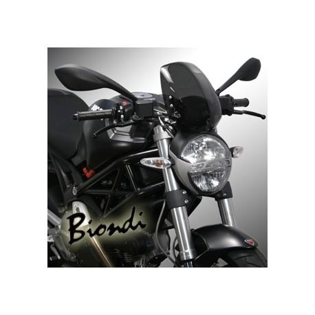 BIONDI CUPOLINO 8010295 PER DUCATI MONSTER 696