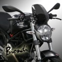 Biondi windshield 8010295 for ducati monster 696