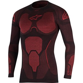 ALPINESTARS MAGLIA TERMICA RIDE TECH TOP LS SUMMER