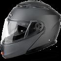 Airoh Phantom S Color flip up helmet - Anthracite Matt