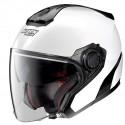 Nolan N40-5 Special n-com jet helmet - 15 Pure White