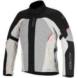 ALPINESTARS giacca ARES GORE-TEX® grigio rosso