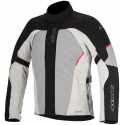 Alpinestars Ares gore-tex® jacket - 131 Grey-Red